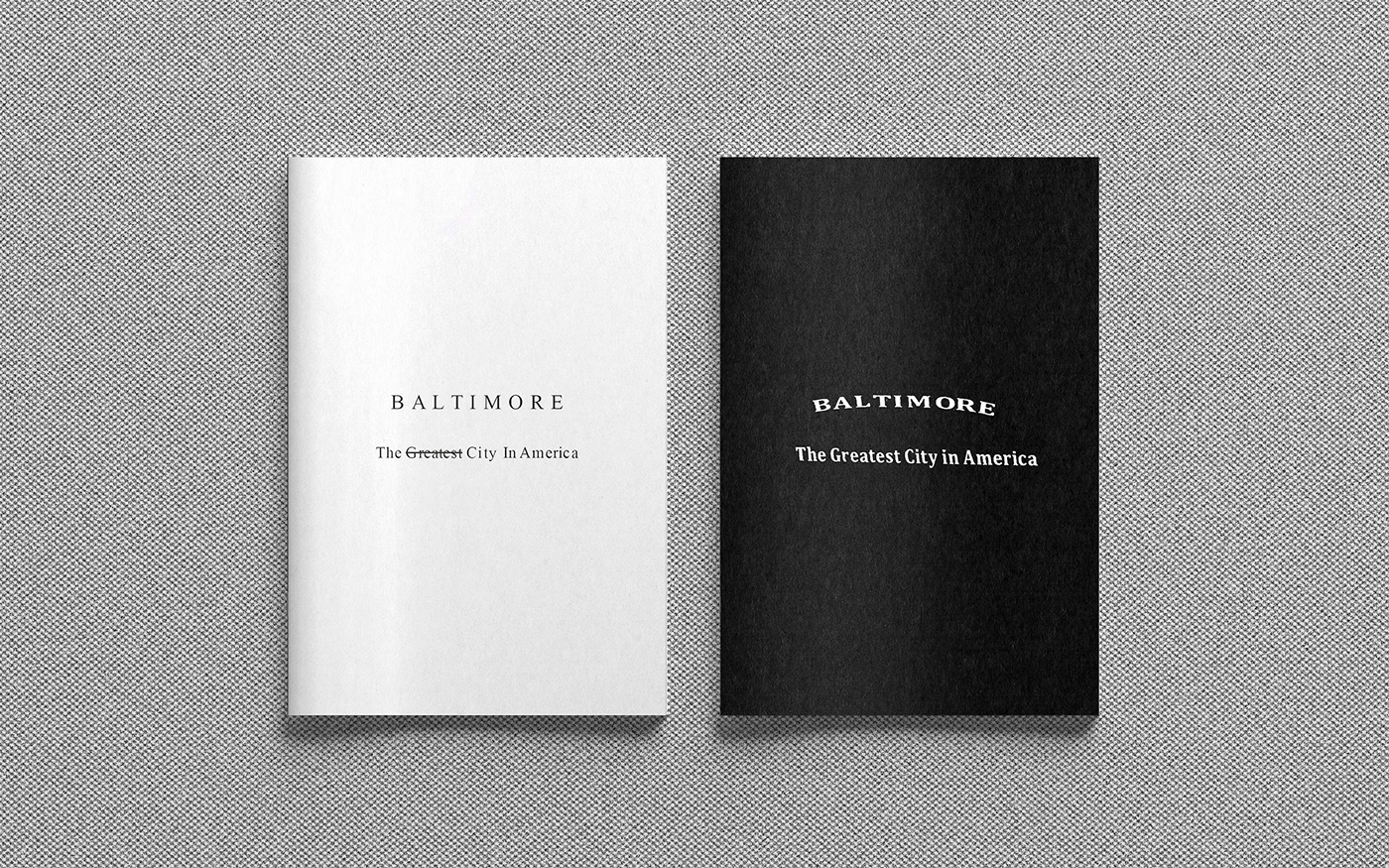Baltimore BLM book capitalism Drugs editorial handmade Poverty usa Zine