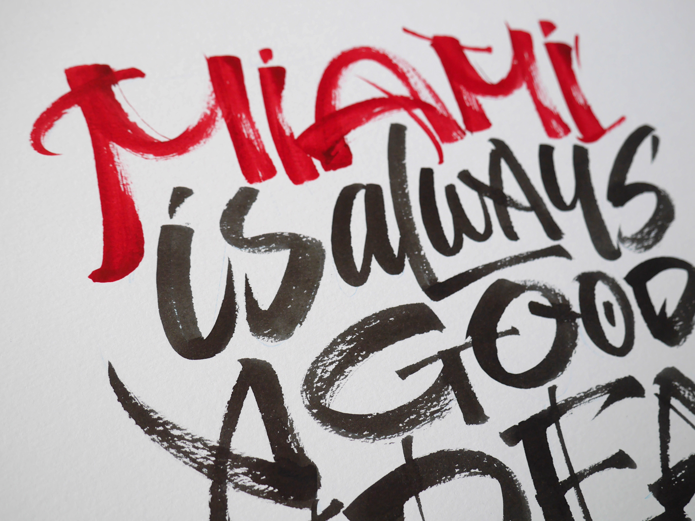 calligraphy lettering set on behance