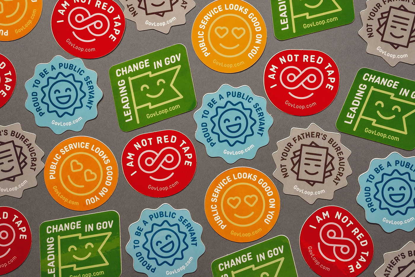 logo Icon color brand Washington swag Fun sticker identity friendly