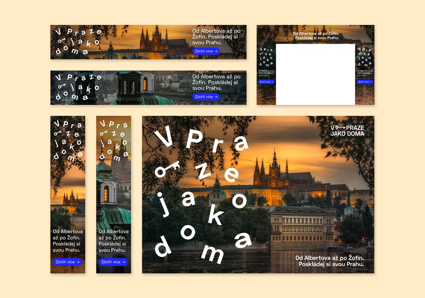 Brainz branding  Czech Filip Cerny graphic design  logo poster prague typography   Web Design