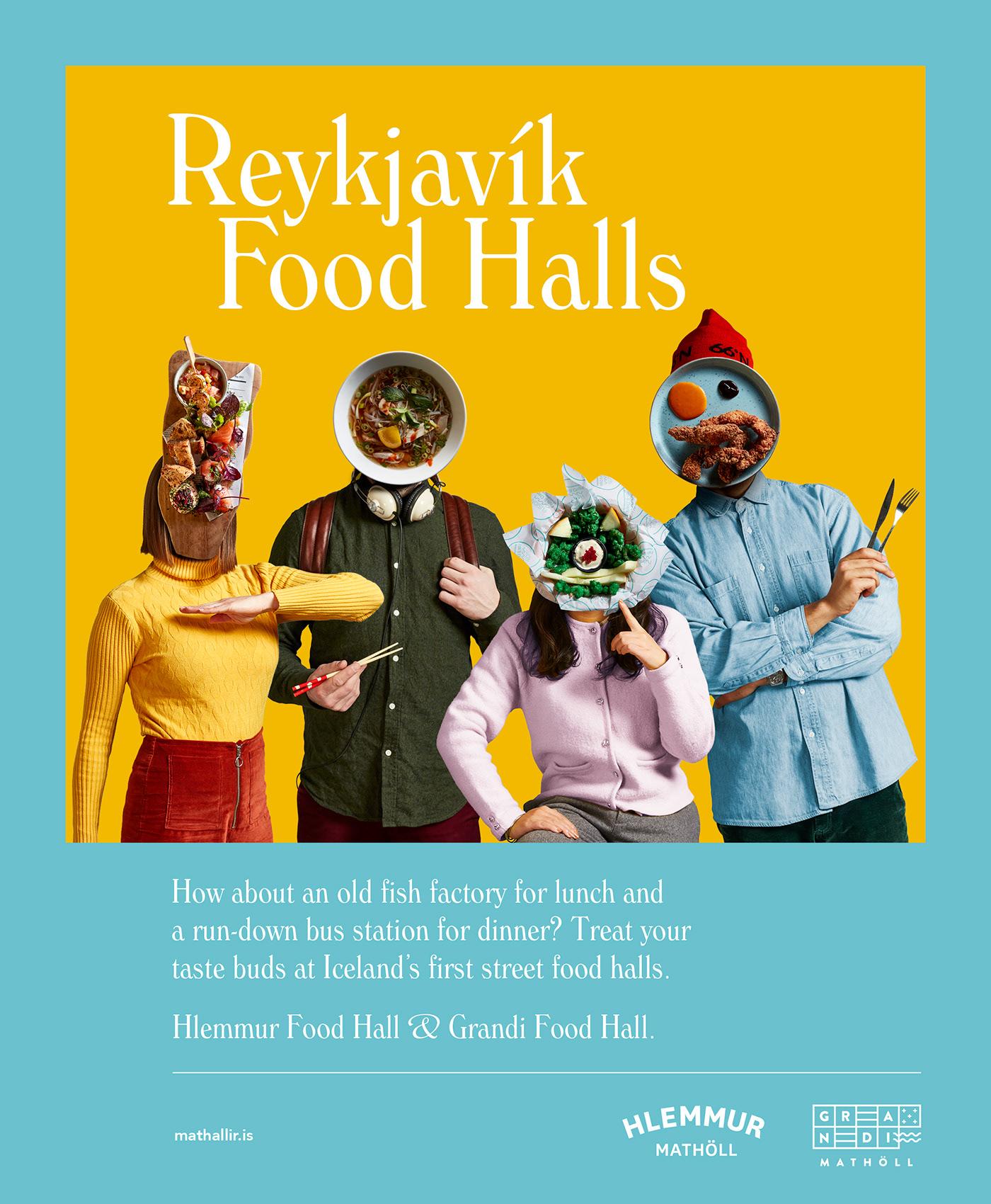 food hall grandi food hall grandi mathöll Hlemmur food hall Hlemmur mathöll mathöll Street Food