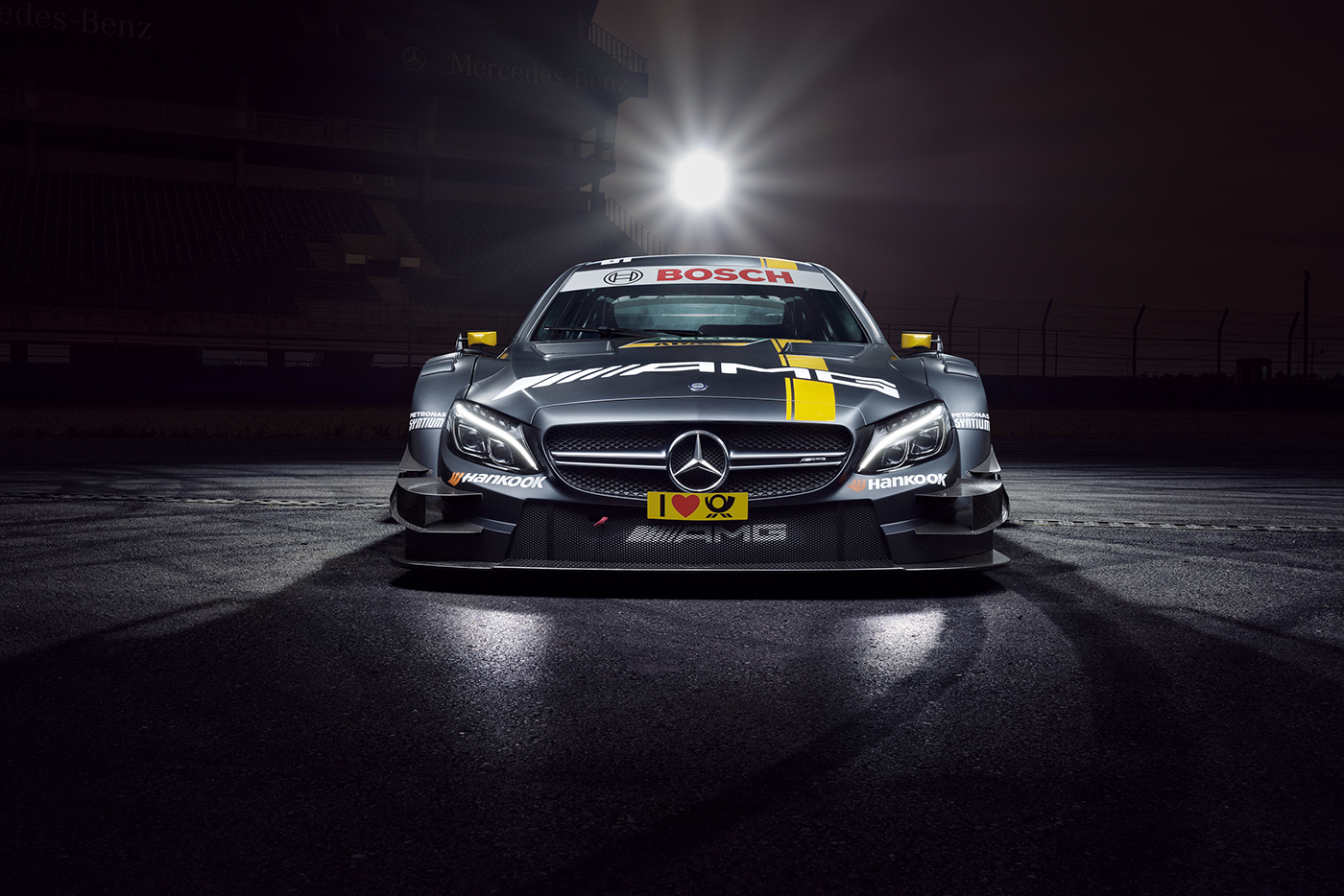 2017 mercedes benz amg dtm motorsport calendar on behance for Mercedes benz calendar
