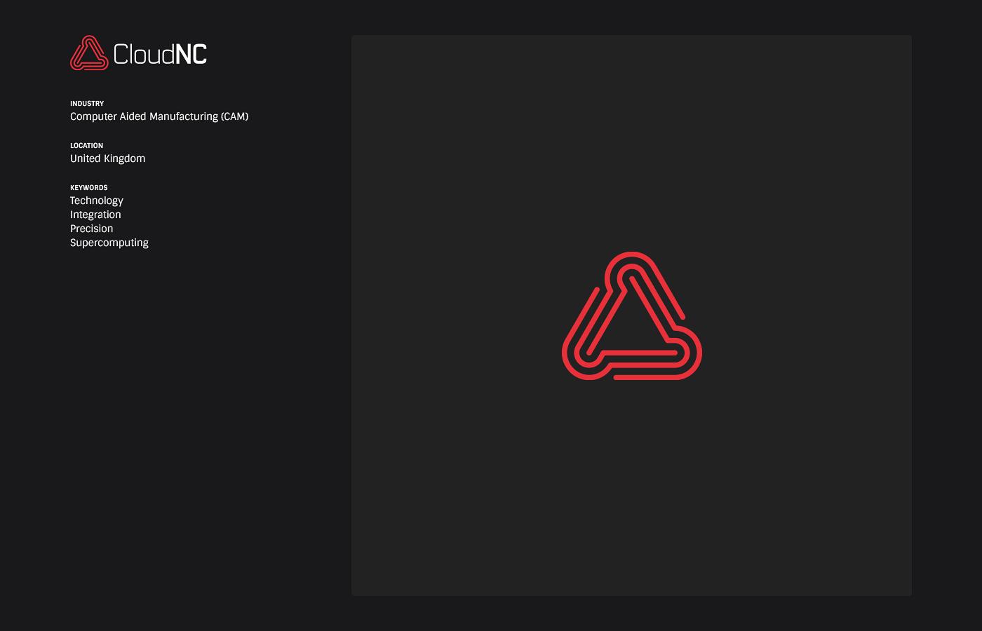 細緻的23套科技logo欣賞