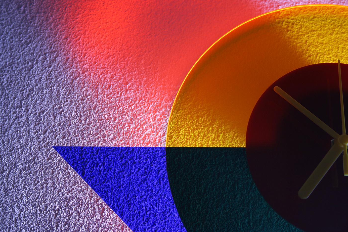 Image may contain: abstract, colorfulness and circle