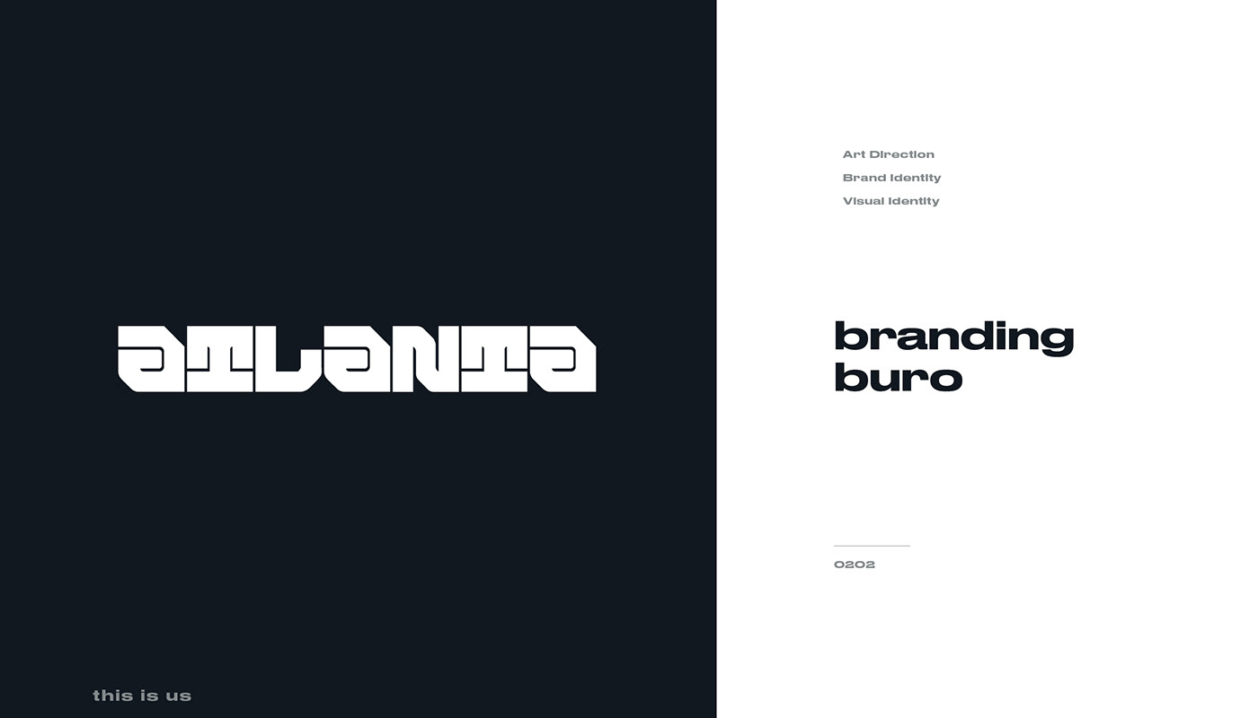 brand identity branding agency Branding design Corporate Identity design concept lettering Logo Design swiss design typography