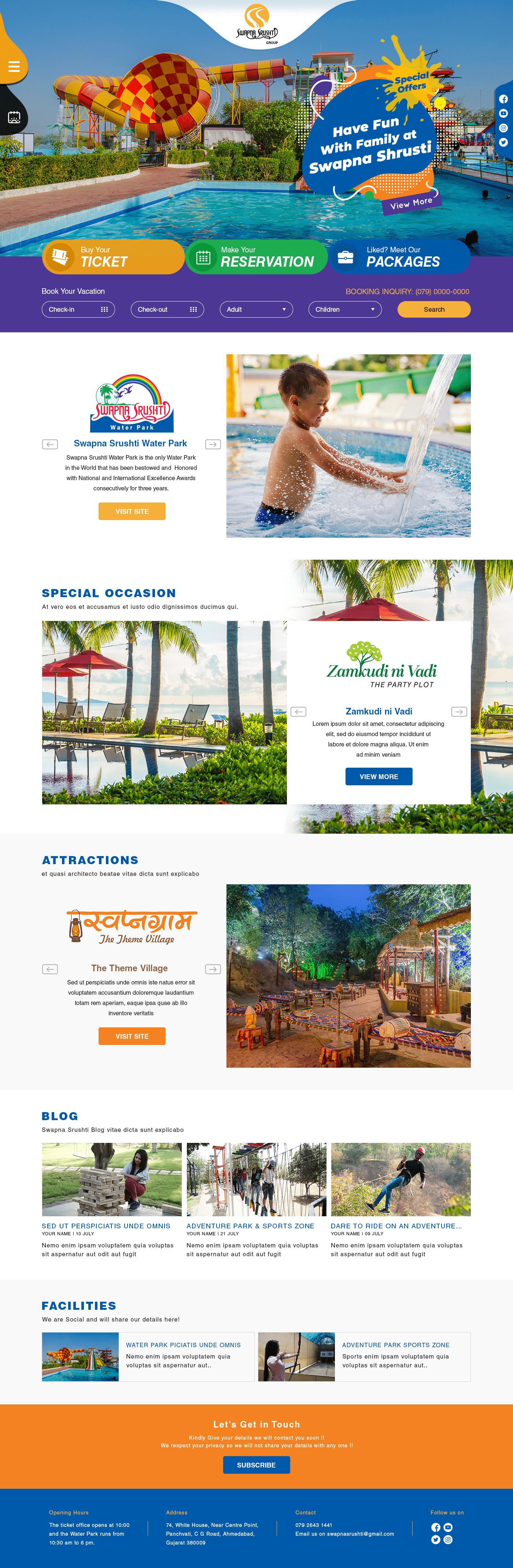 HomepageDesign layoutdesign websitedesign