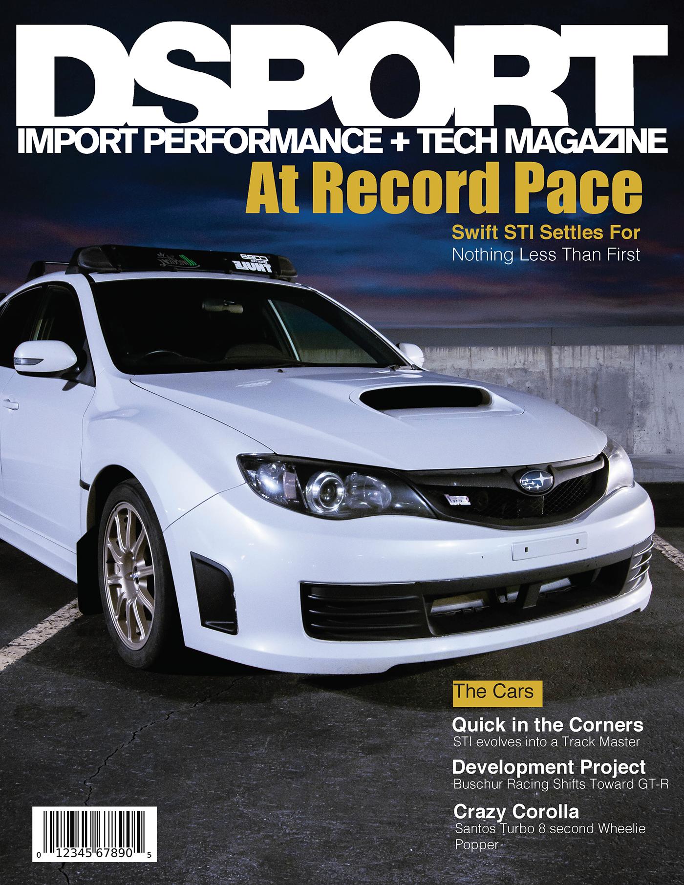 Car Magazine: Photography on Behance