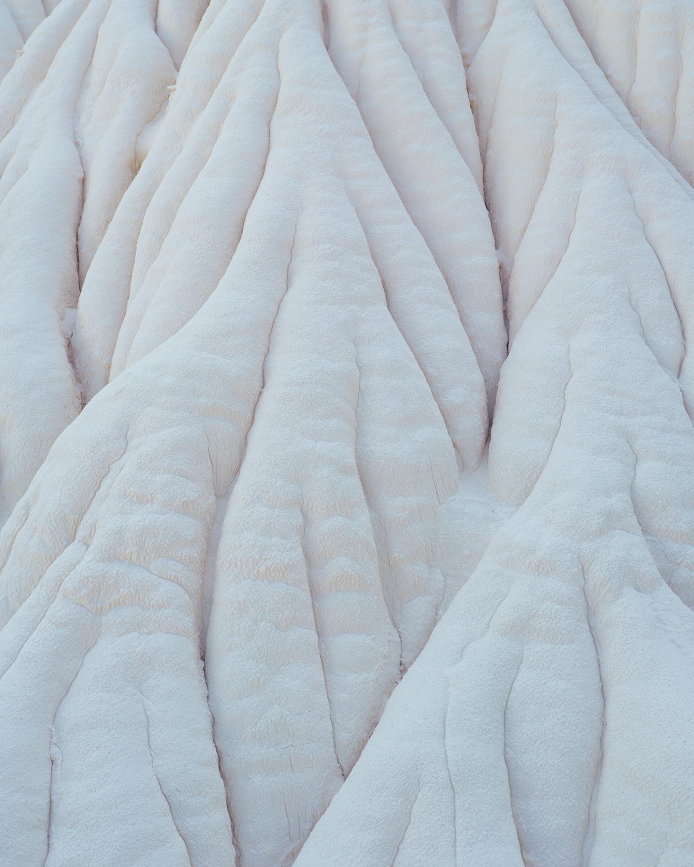 erosion formation ghostly Landscape Nature otherworldly sandstone sculpture strange White