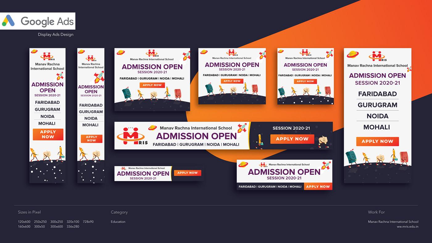 displayads GoogleAds advertismentDesign addesign googleaddesign graphicdesigm branding  creativedesign googleadvertisement