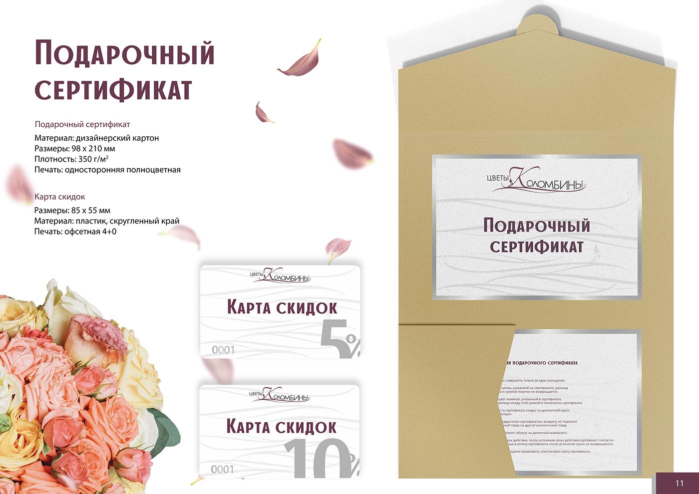 Интернет магазин цветов сертификация, магазин