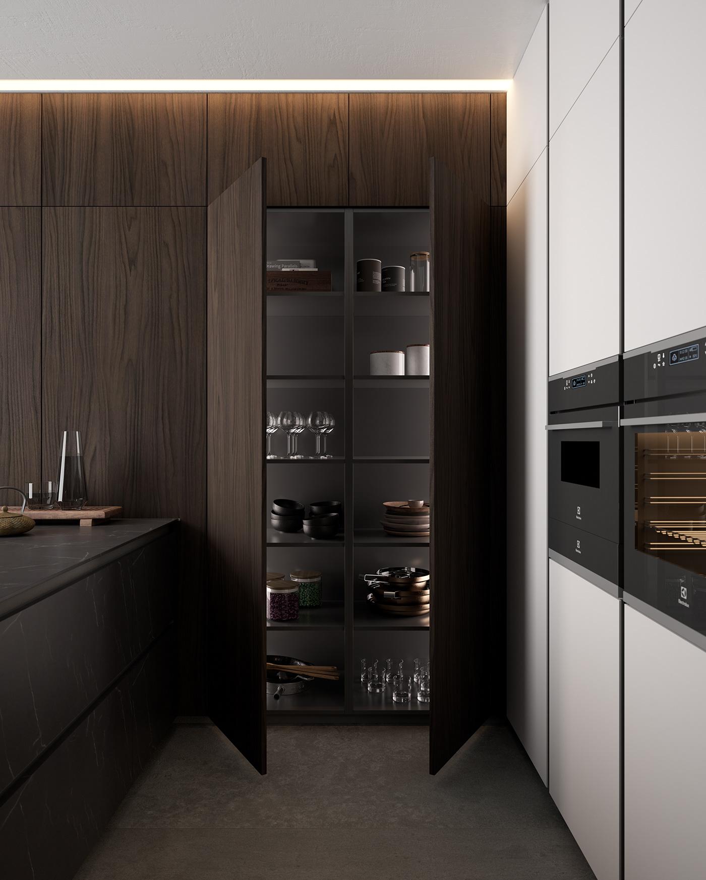 New Kitchen 2020 On Behance