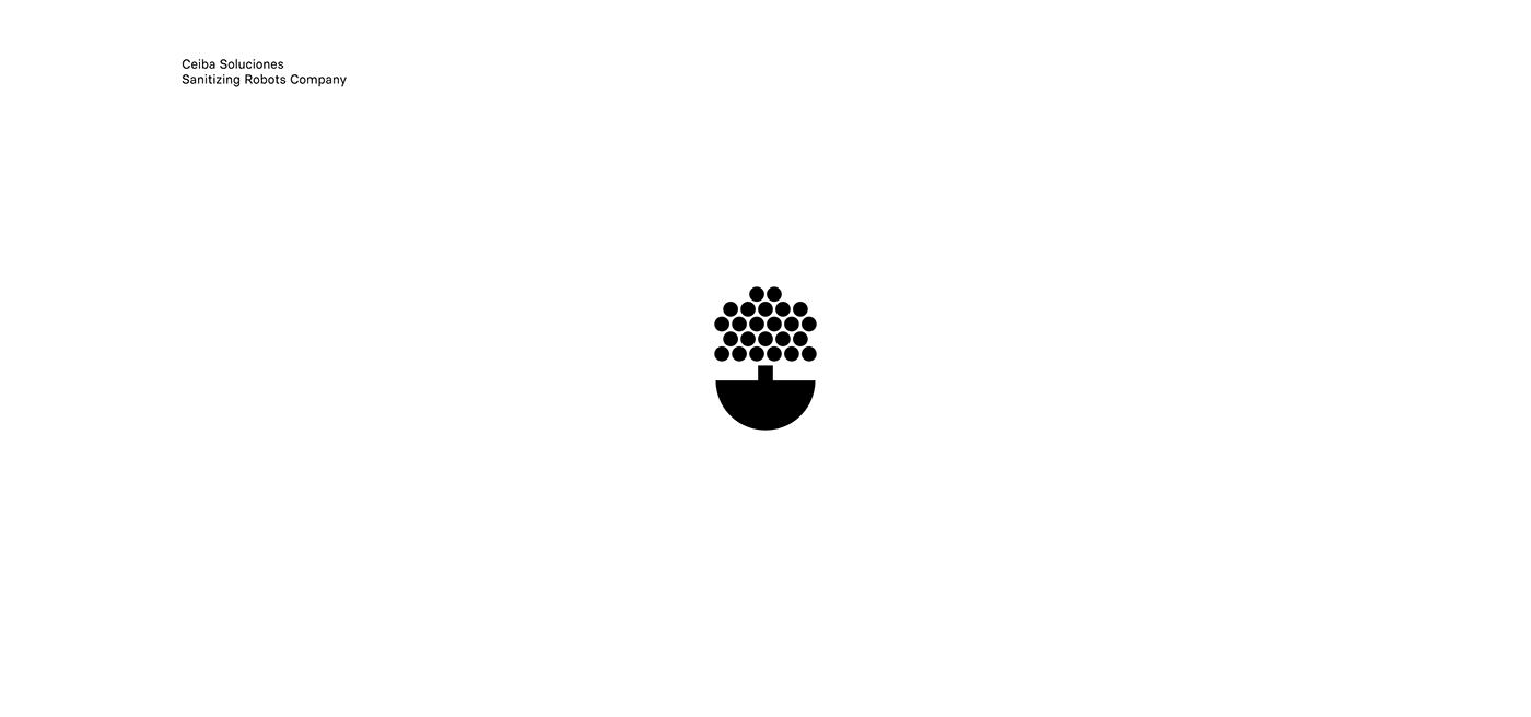 branding  identity isotype logo logos Logotype minimalist modernism symbols trademarks