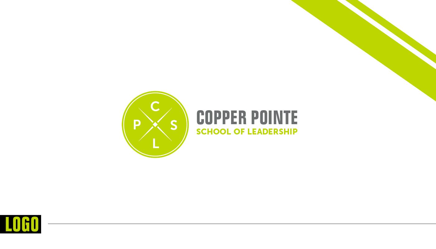 copper,pointe,school,Leadership,albuquerque,internship,new mexico,logo