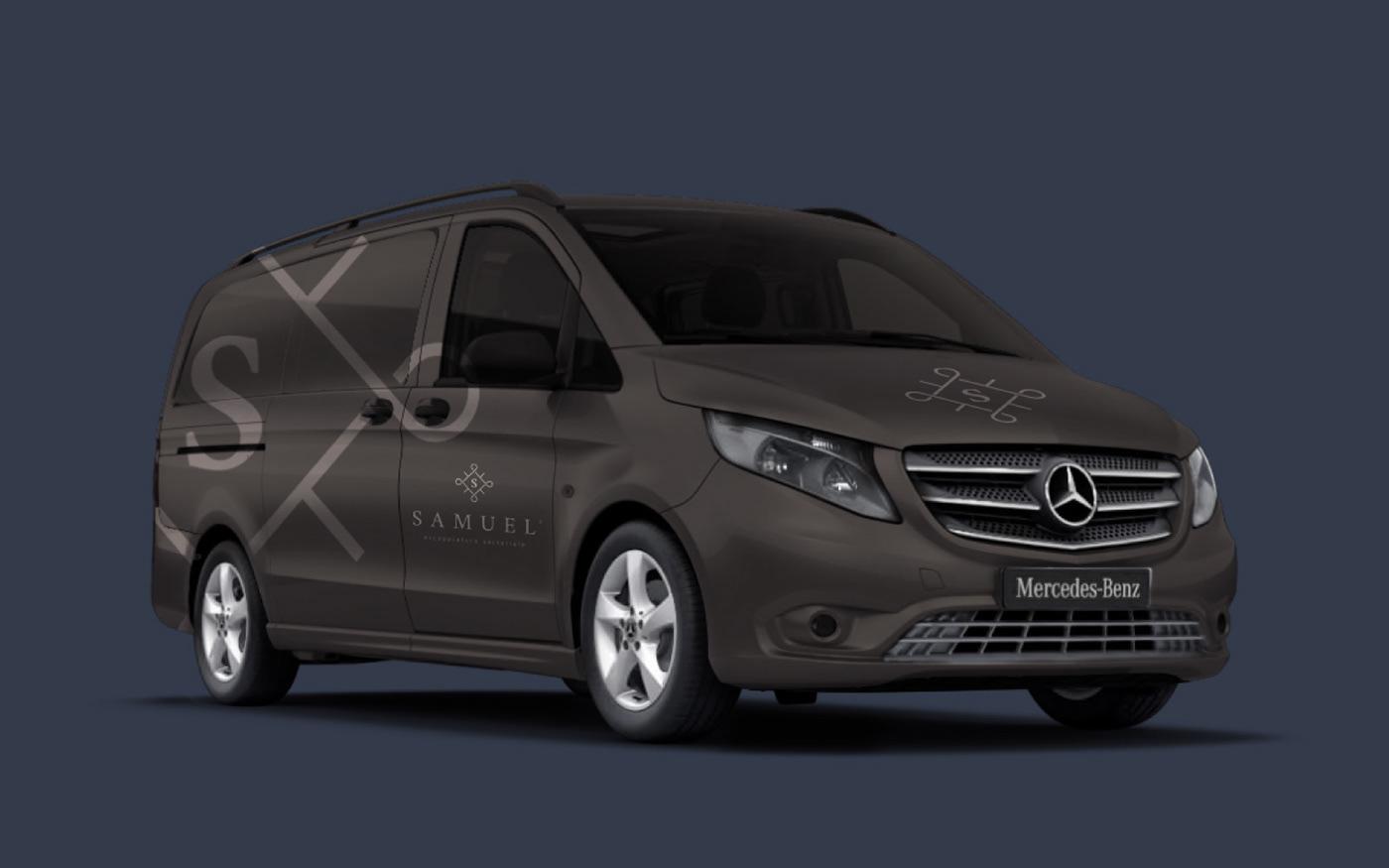 Image may contain: road, car and land vehicle