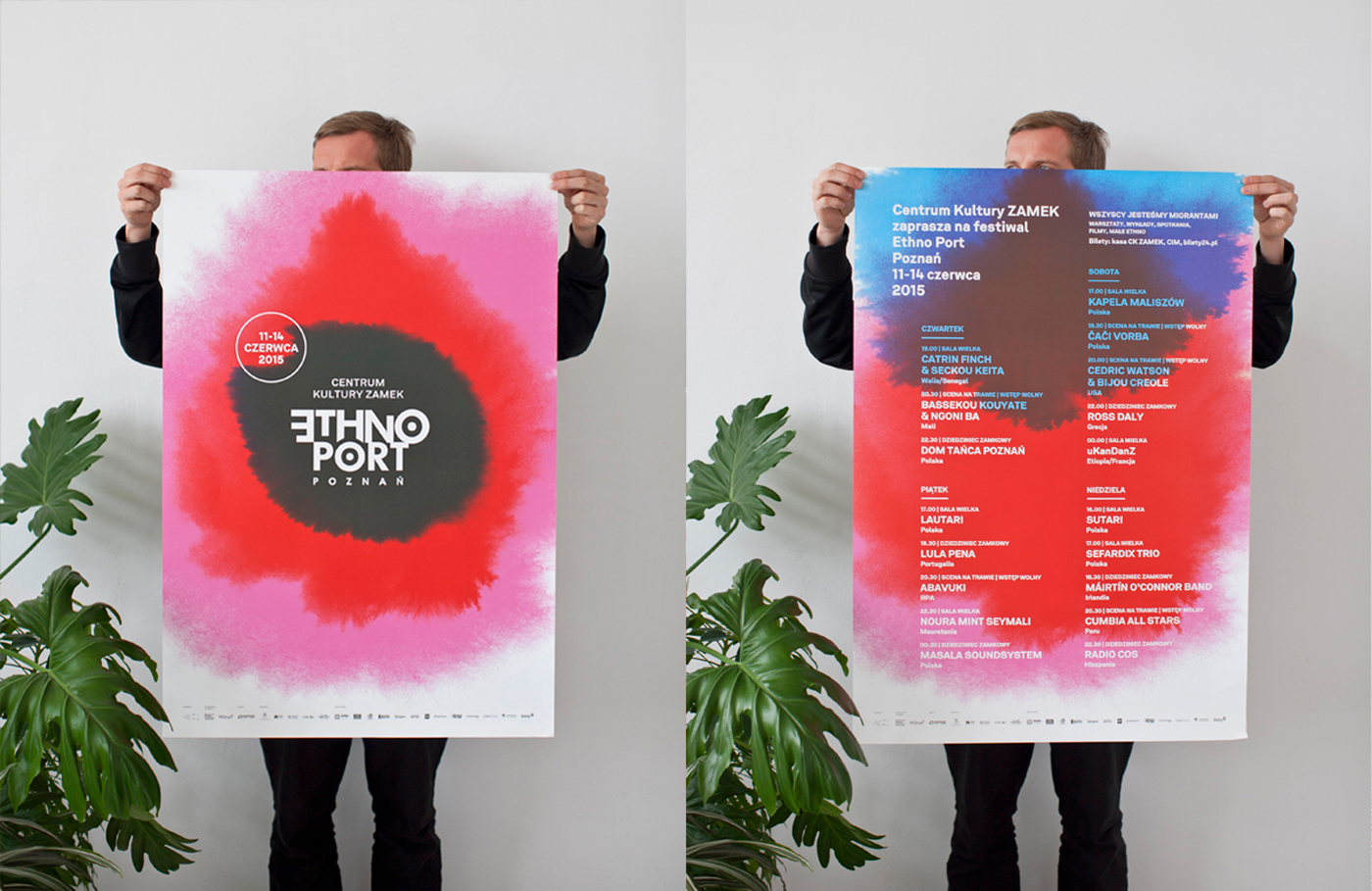 graphic id ,Music Festival,poster