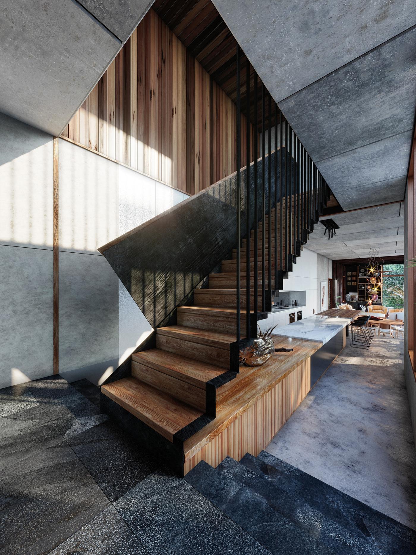 Amazing Interior Design: Amazing Interior Design On Behance