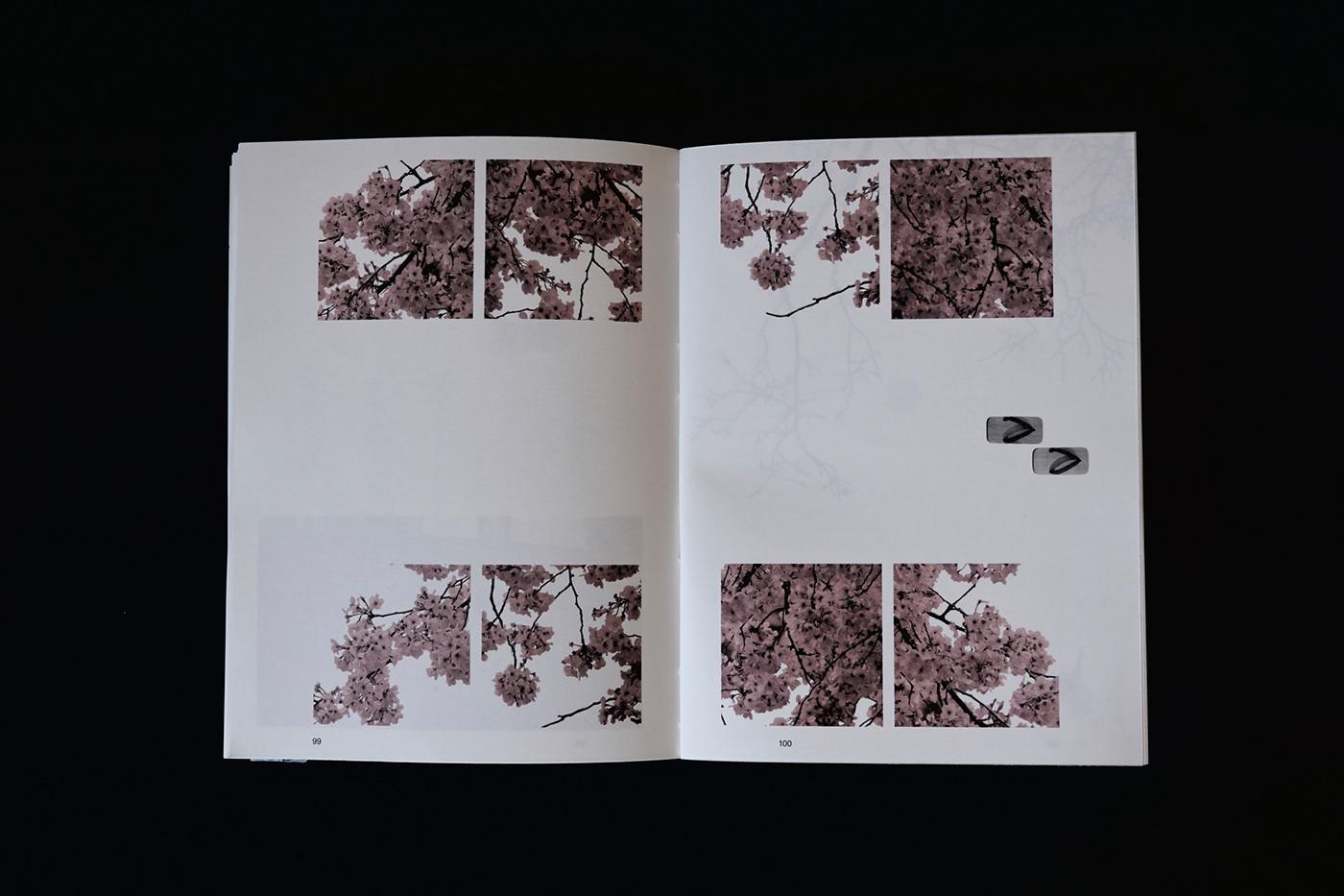 blackandwhite concept design dictionary editorial glosary graphic japan japanesebinding  Minimalism