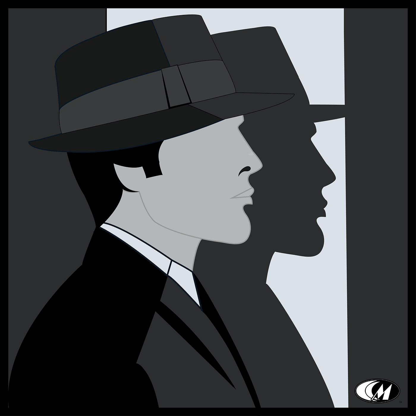 gentleman men's fashion Fashion  art ILLUSTRATION  Classic suit and tie
