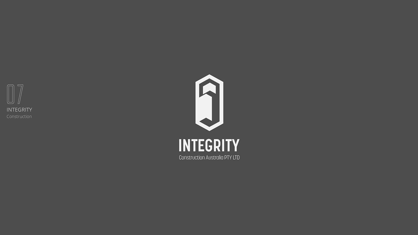 graphic design  identity logo Logo Design logofolio Logotype typography