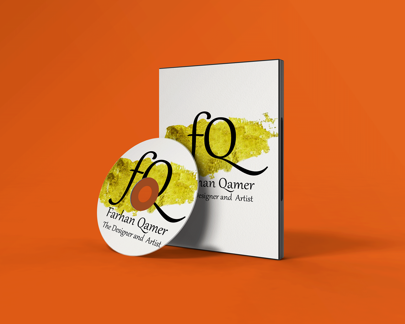 精緻的29個CD封面設計欣賞
