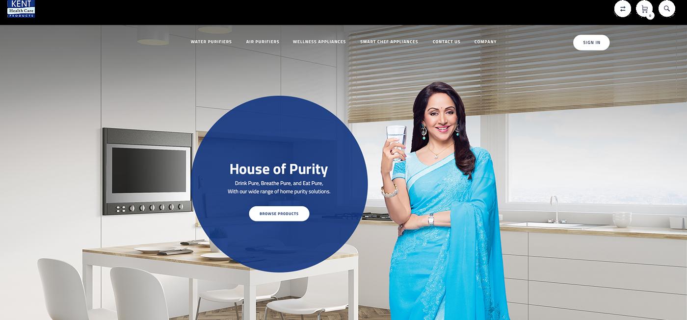 www purity solutions net