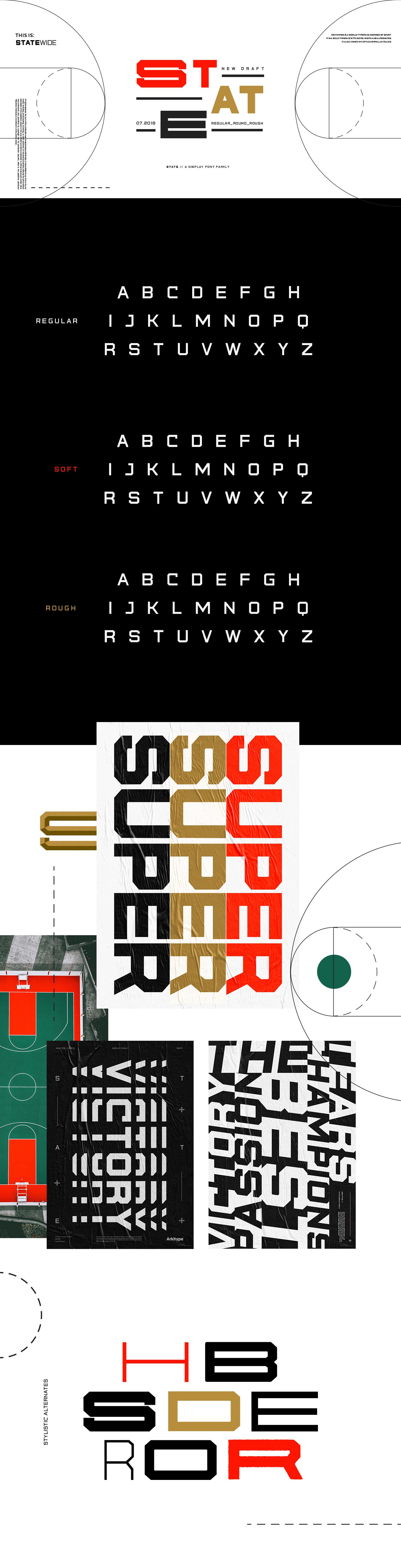 細緻的26款雜誌文字排版欣賞