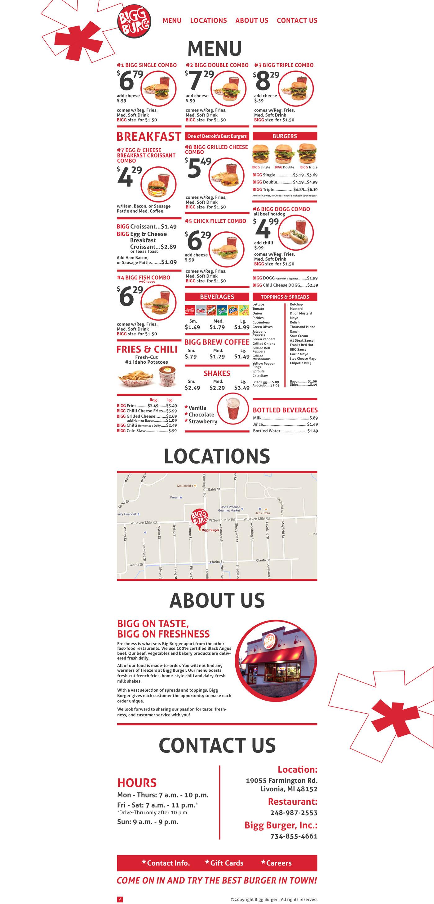 restaurant Food  Fast food
