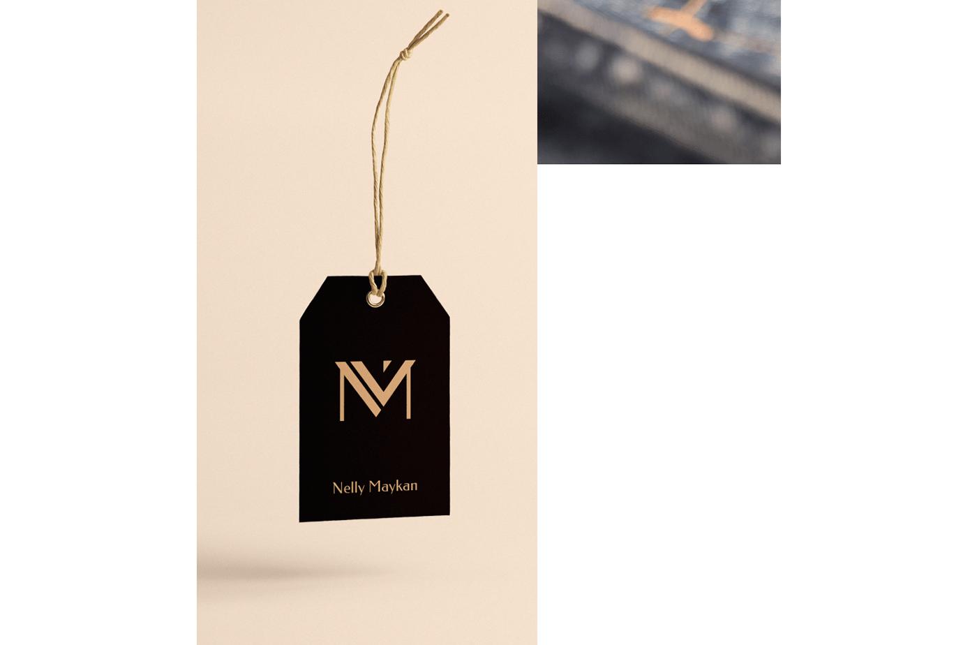 branding  print digital graphic design  minimal logo brand typography