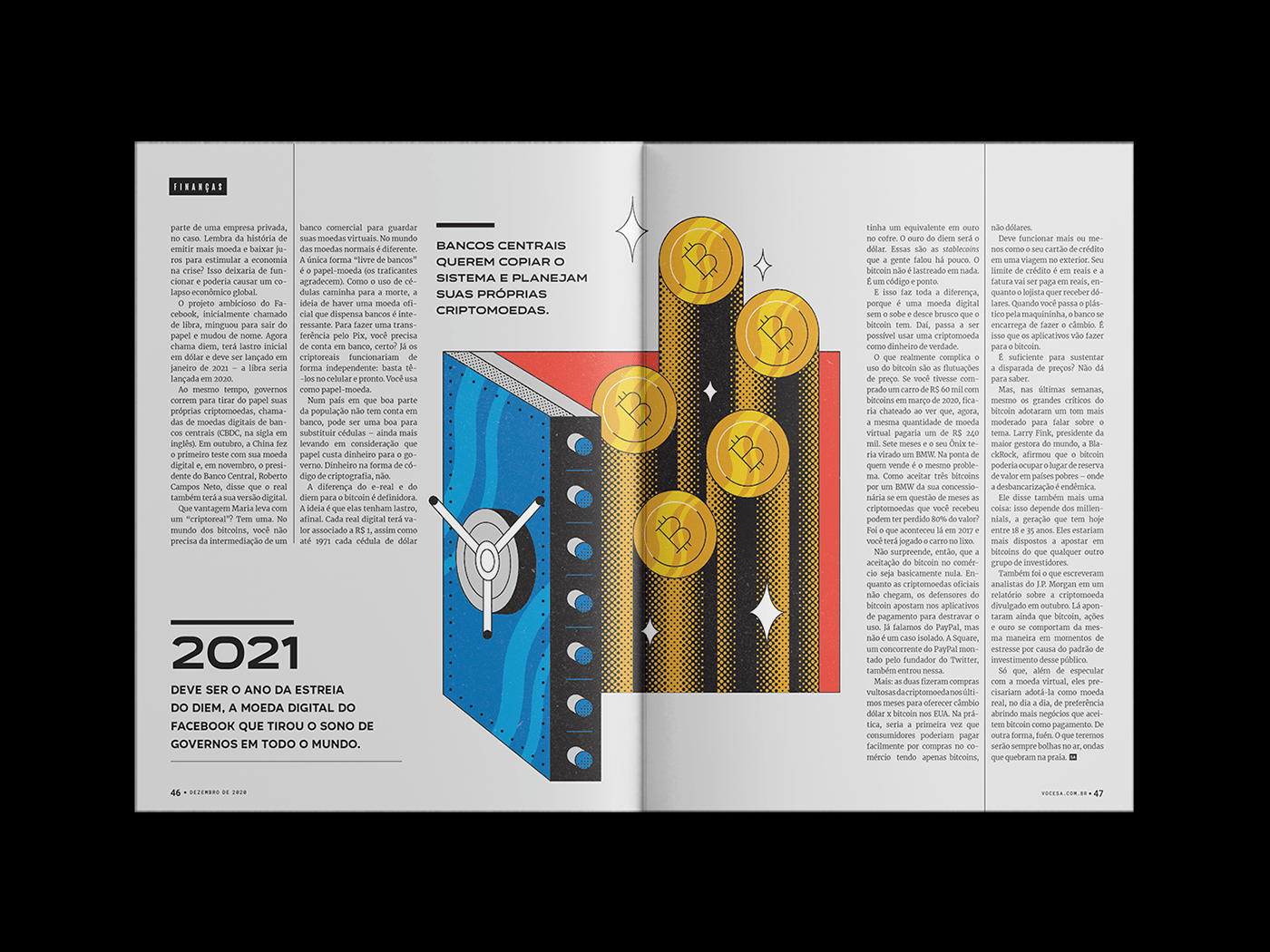 anonymous bitcoin digital magazine money