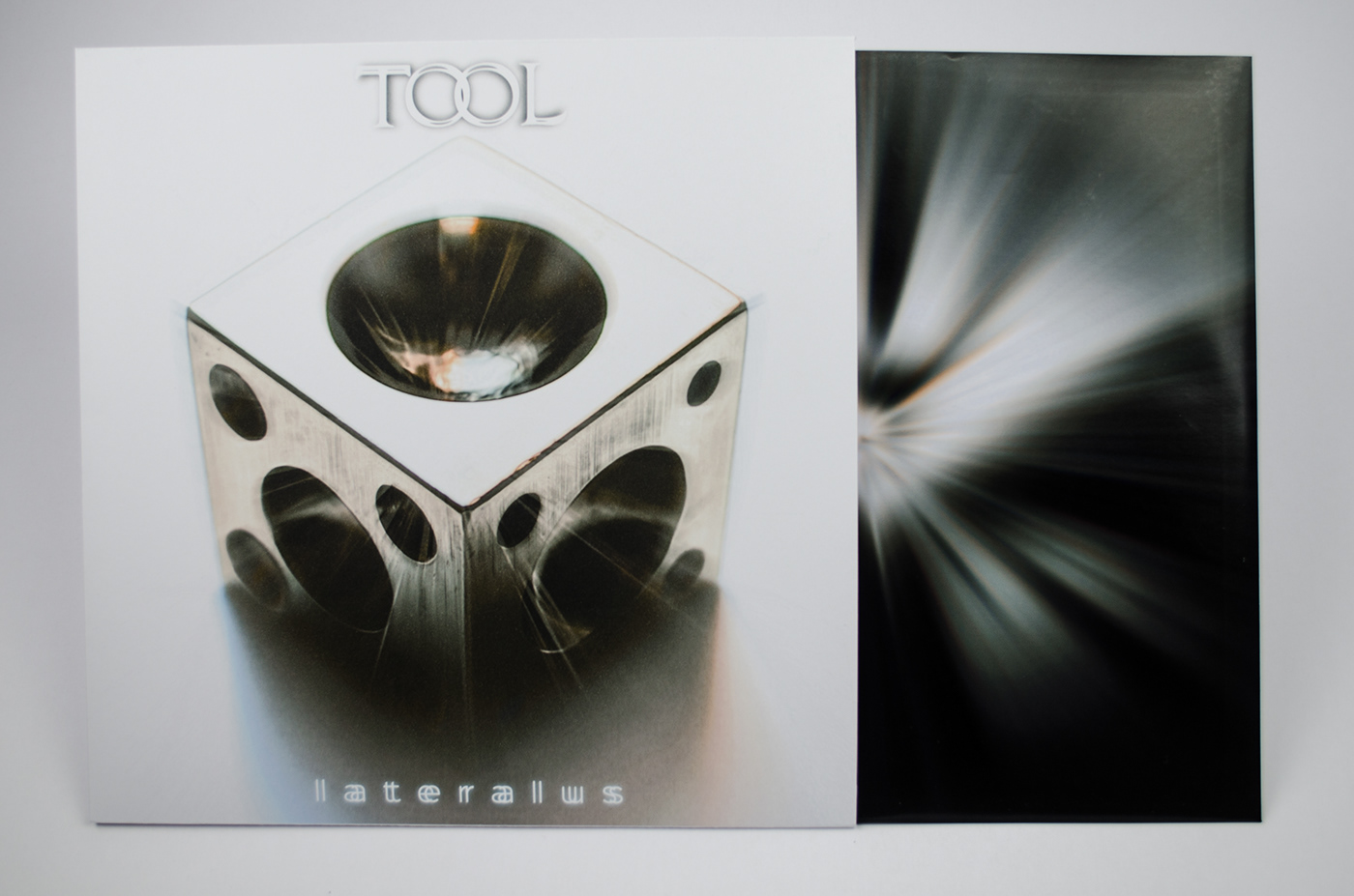 Tool Album Covers