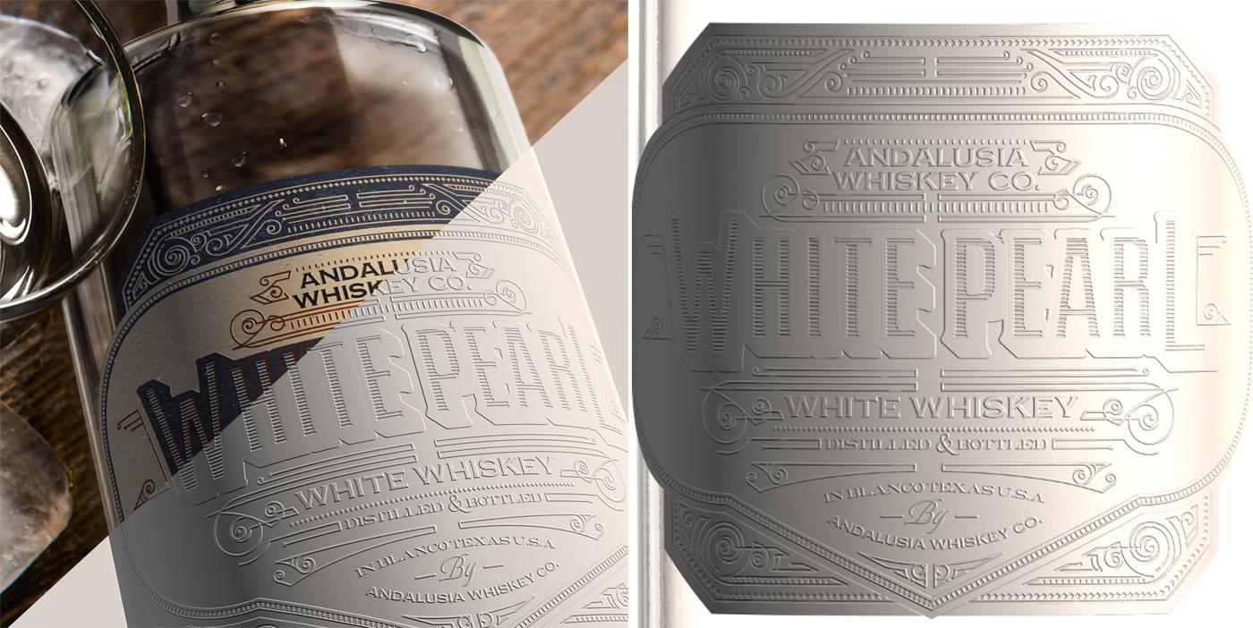 Whiskey photoshop liquor