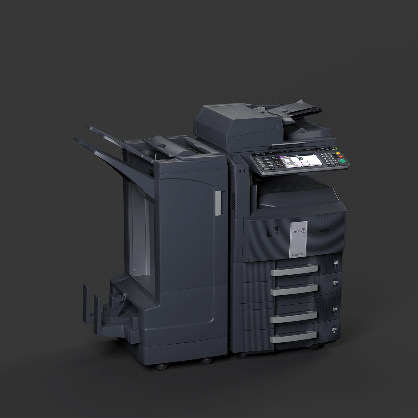 kyocera,showme,printer,3D