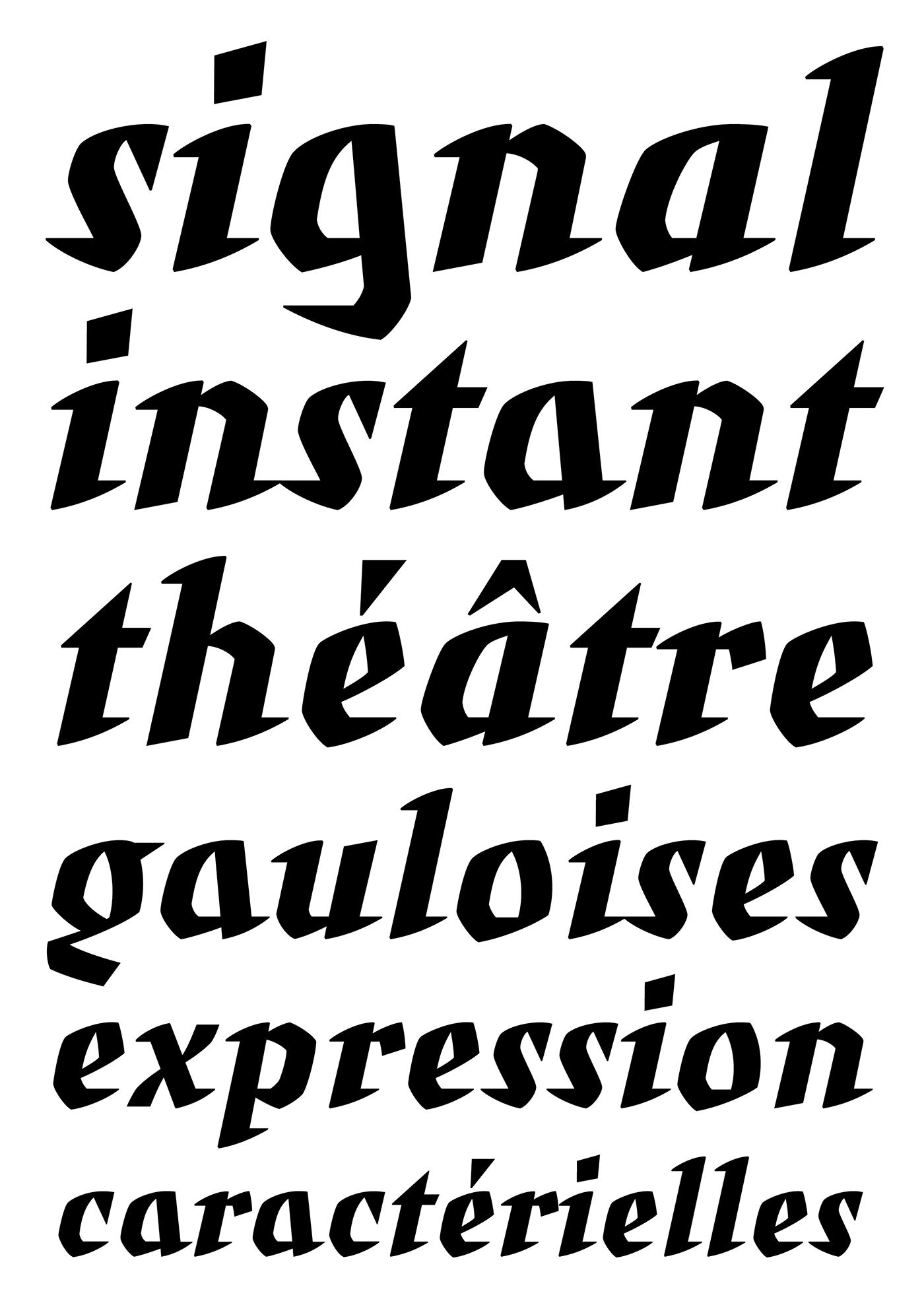typedesign typography