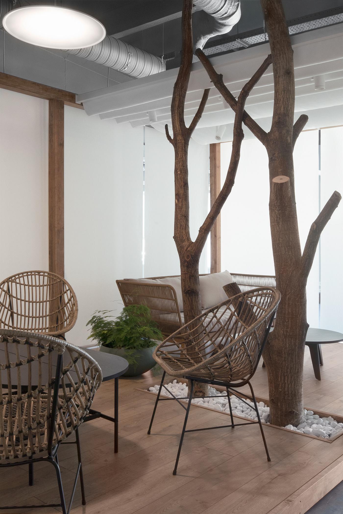 design Interior interior design  Office
