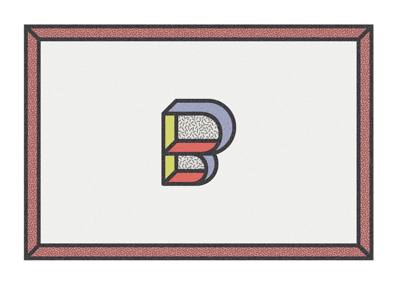 alphabet,36daysoftype,Typeface,lettering,letter,number,Numerology,type,vector,vectorart,artwork,ilustracion,tipografia,numerologia,pablotradacete