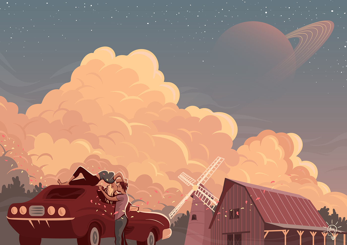 Image may contain: cartoon, illustration and screenshot