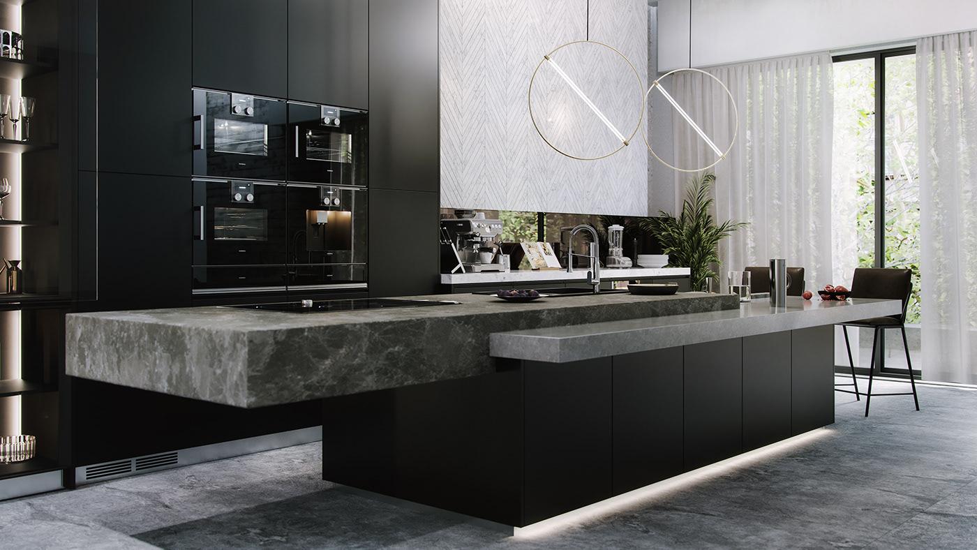 精細的21張廚房用具設計欣賞