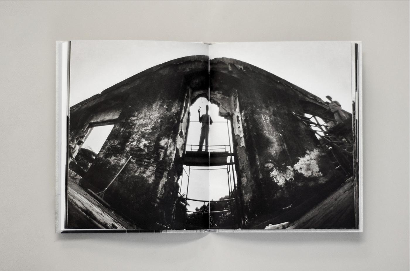 pinhole PauloMendesdaRocha brennand Capela recife Fotografia 4gray Photography  editorial
