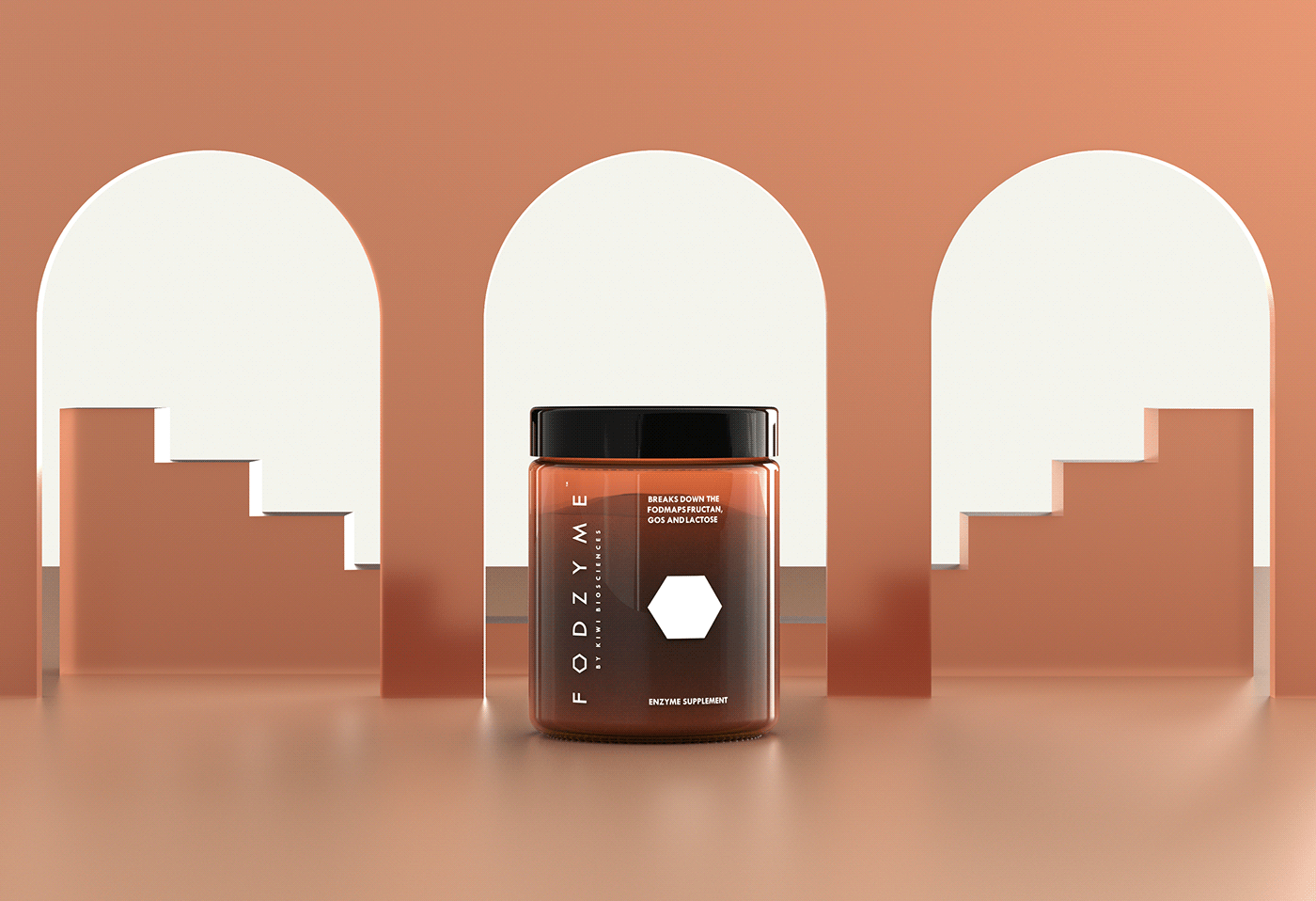 branding  Ecommerce food supplements Packaging Shopify UI ux