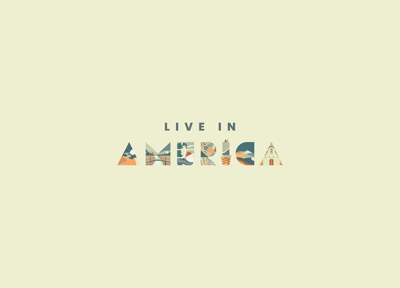 el paso live in america logo