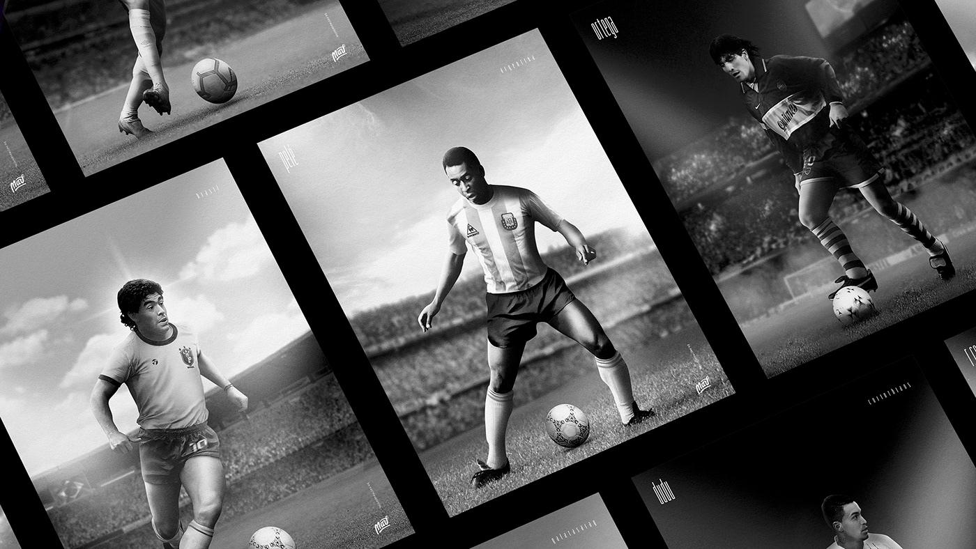 Image may contain: skating, soccer and ball