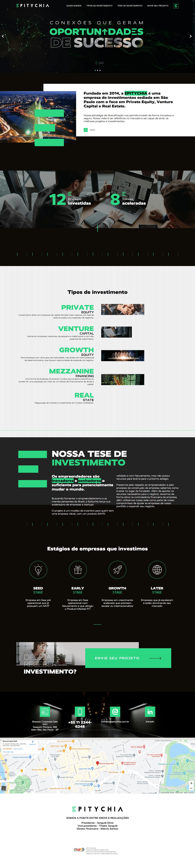design empreender site wmbmarketing