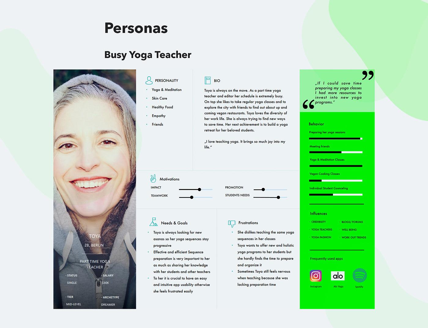 app flow mindful support Yoga