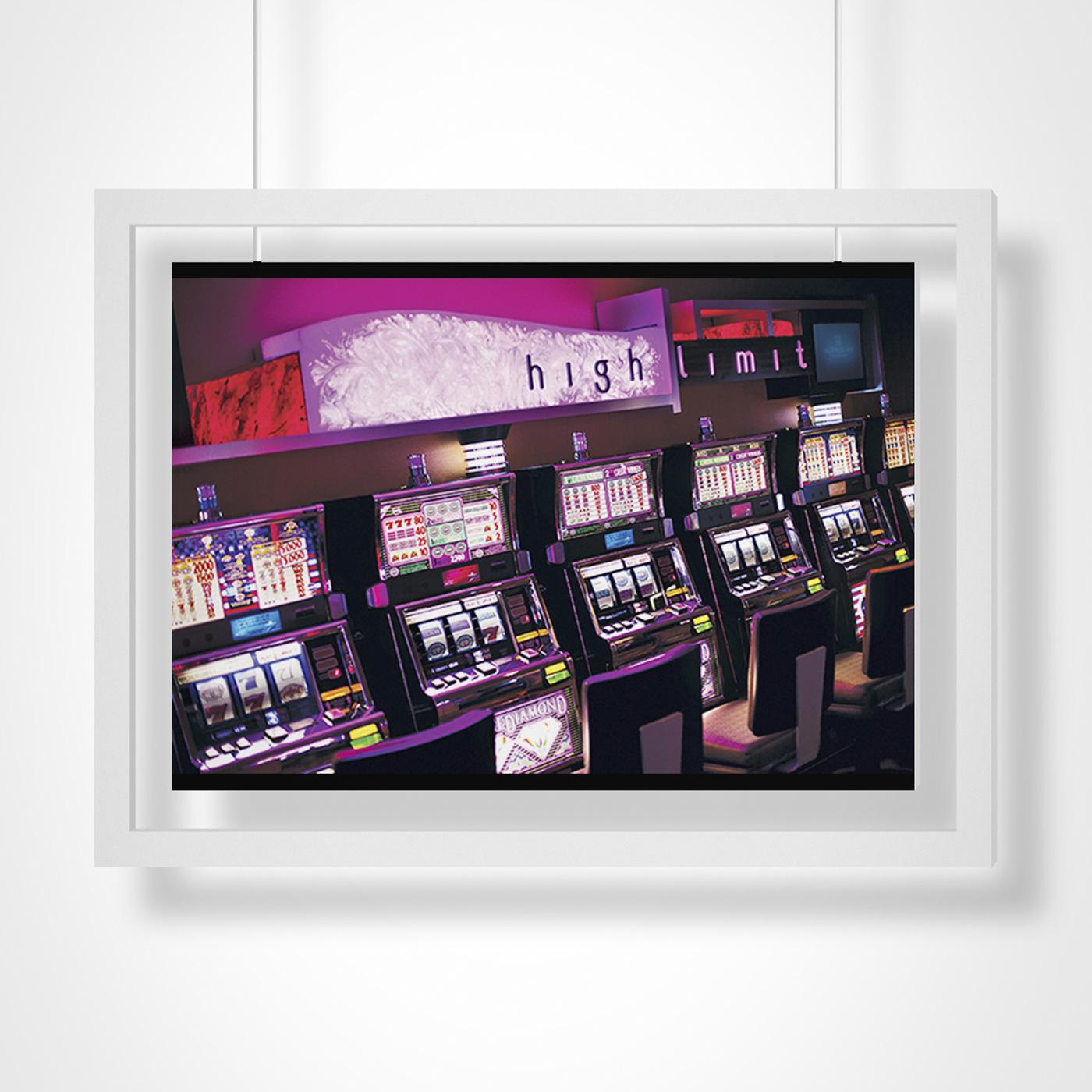 lighting network casino led