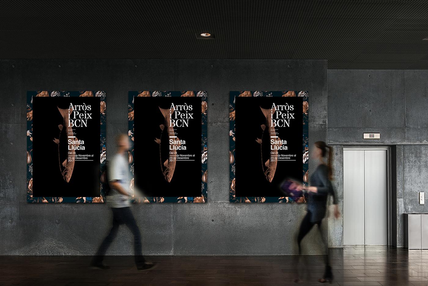 poster Xavier Esclusa Trias Behance posters graphic design  Poster Design bauhaus swiss style brand design