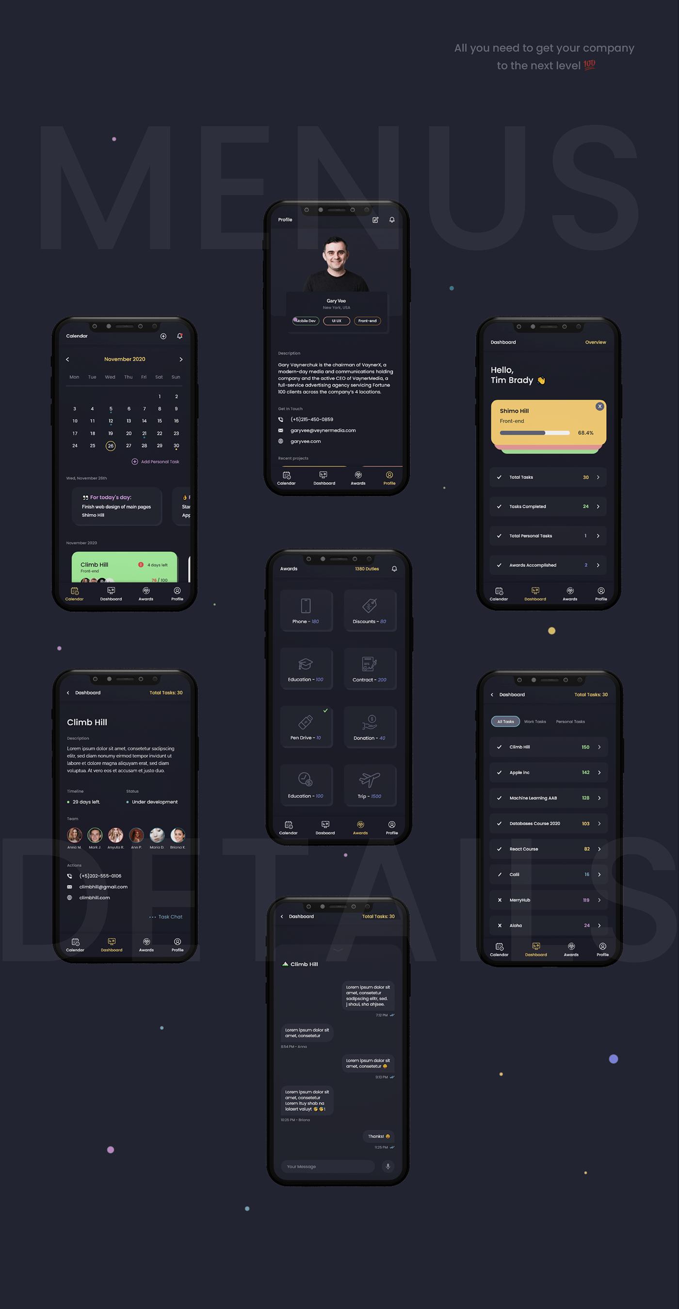 android app design app development Mobile app ui design UI/UX user experience user interface ux UX design