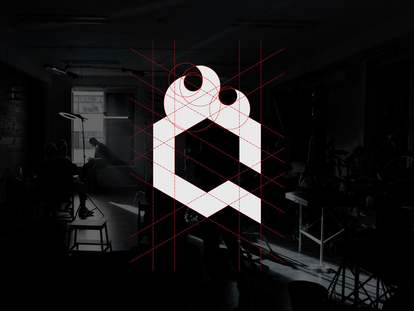 fire flame Flames Logo Design logo for sale q logo red Startup tech Technology