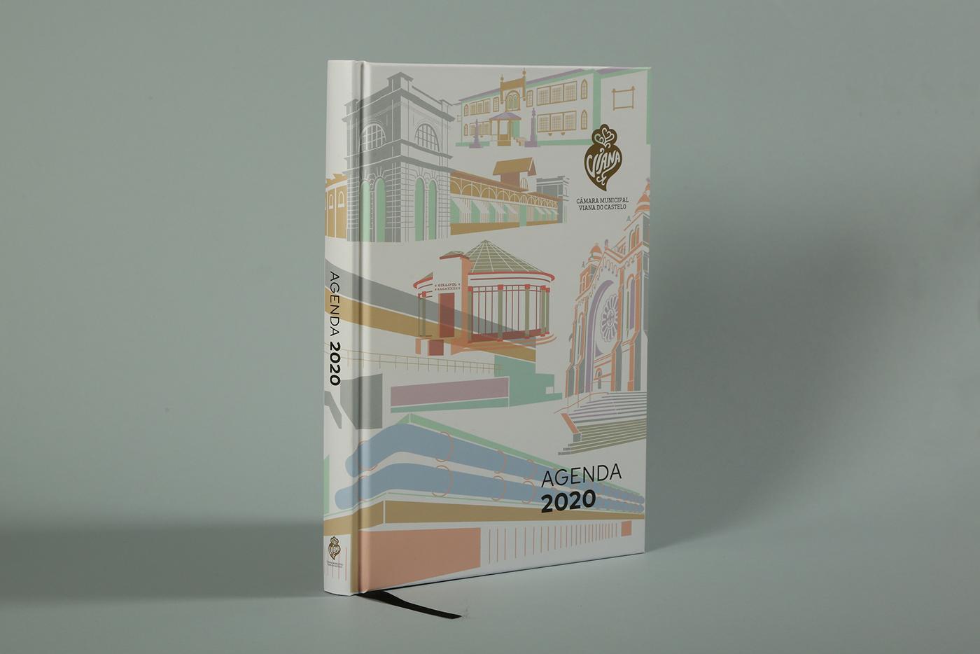 agenda art direction  Catalogue editorial Exhibition  graphic design  ILLUSTRATION  architects architecture