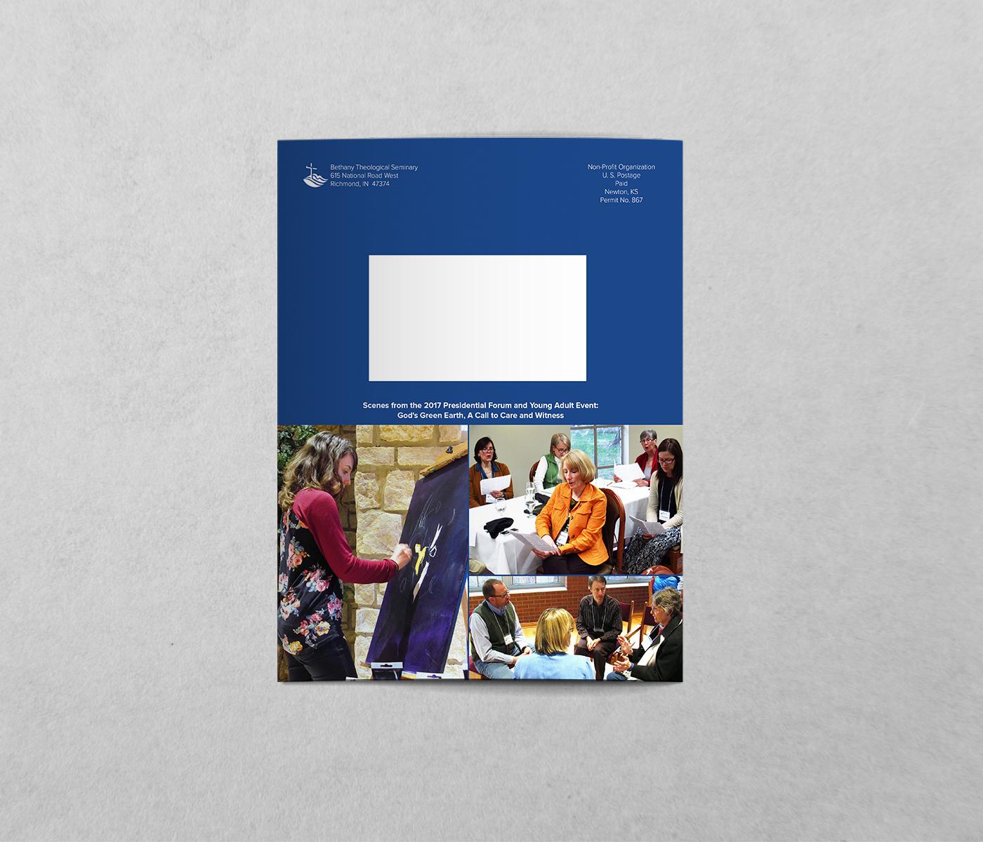 magazine Layout ILLUSTRATION  design