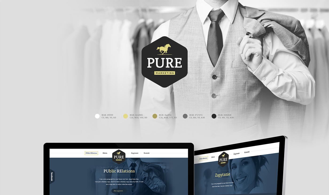 poland pr agency marketing   Web SEO branding  logo
